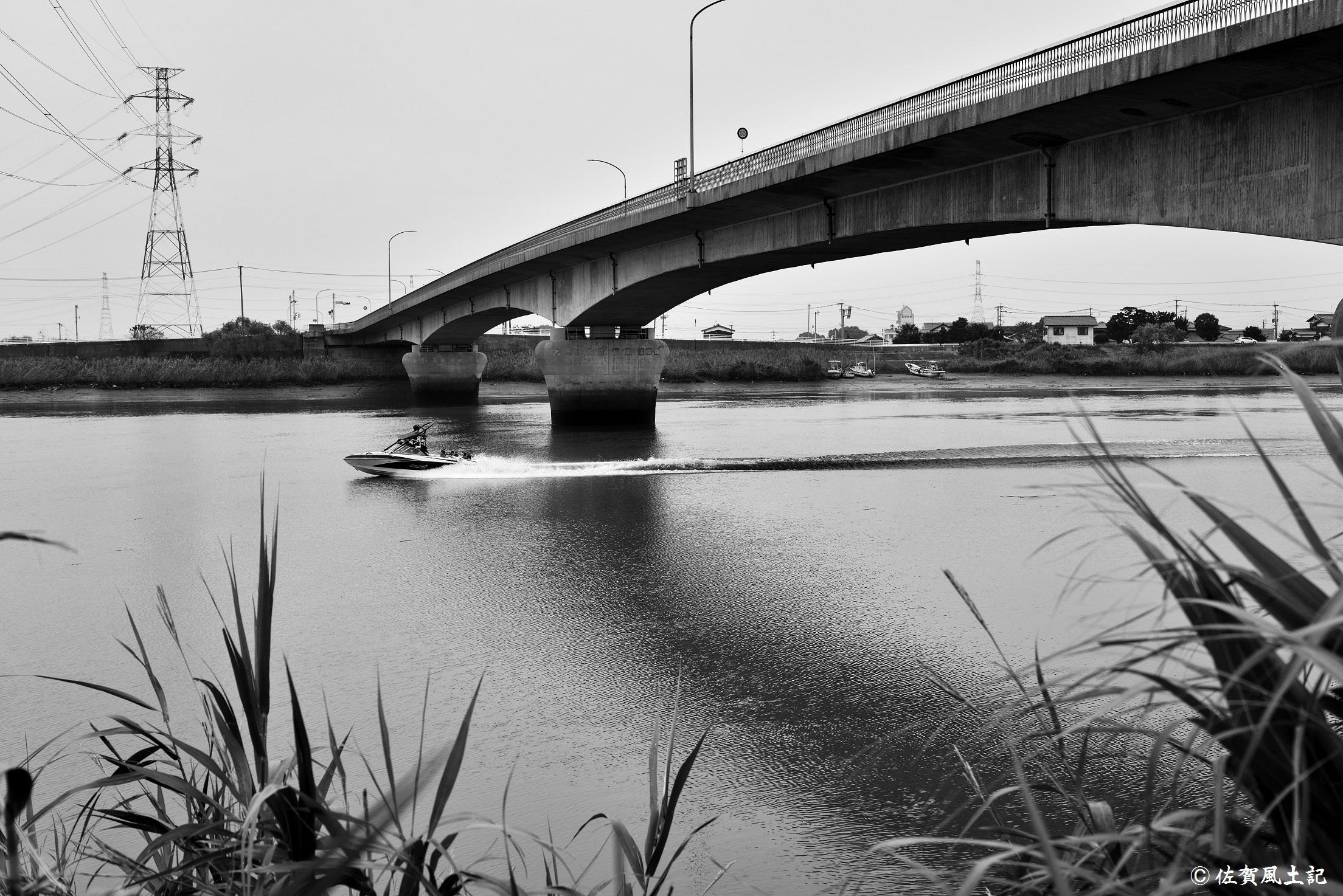 青木中津大橋