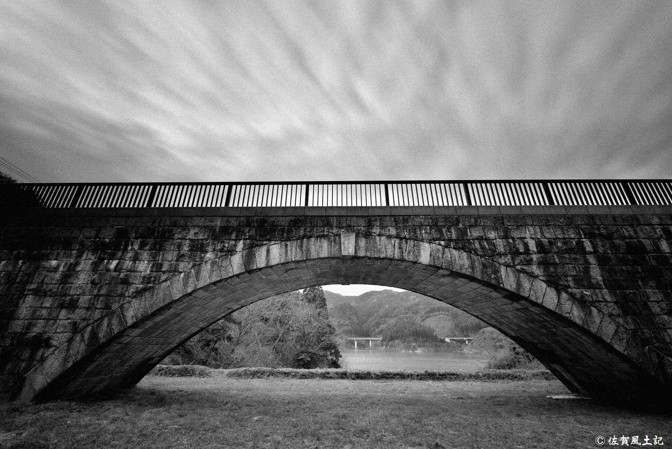 菖蒲(あやめ)橋