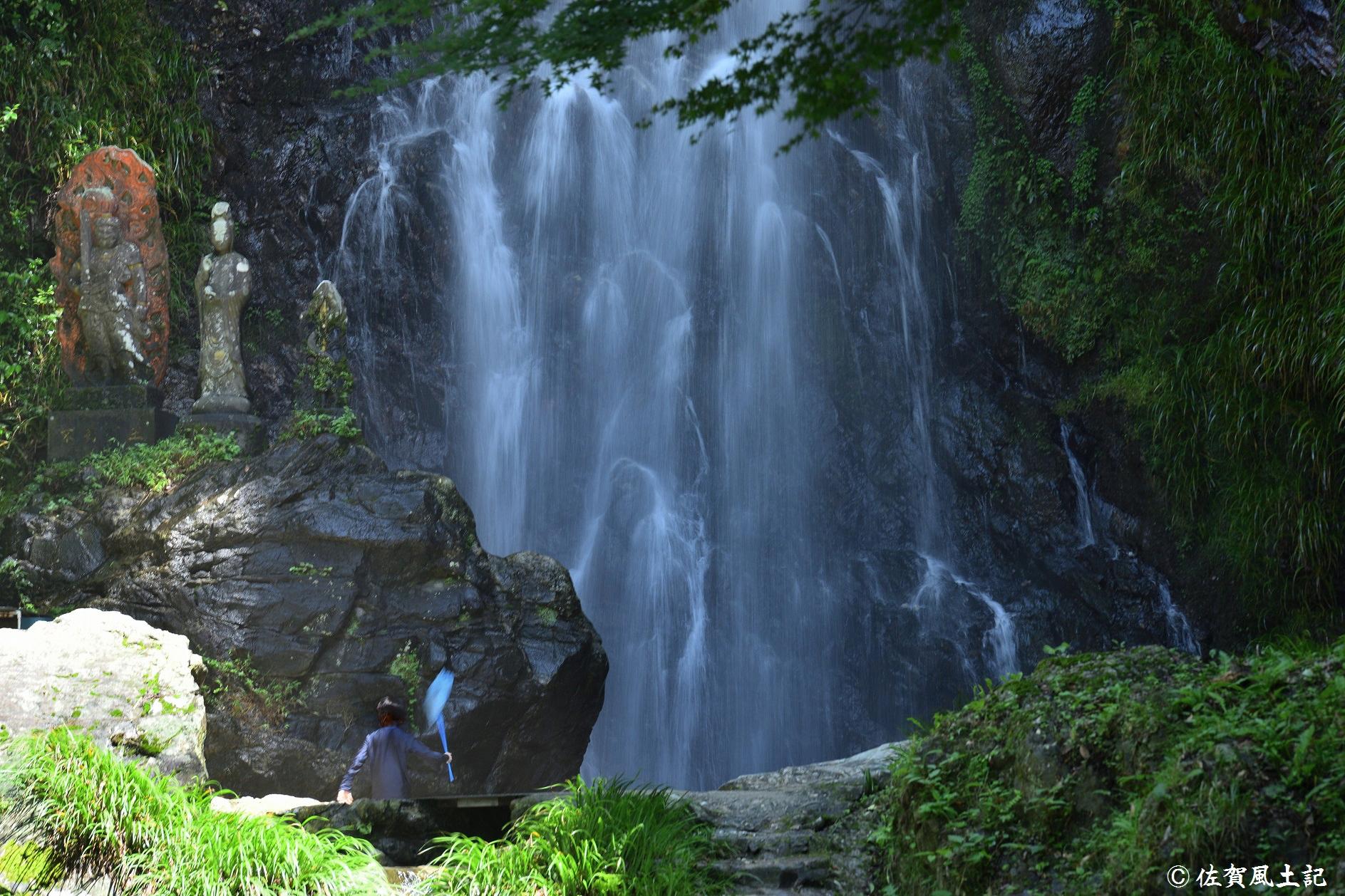 清水の滝A