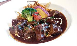 肉バル昼4