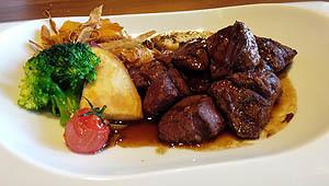 肉バル昼5