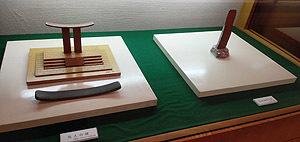 速水史郎のパブリックアートマケット8