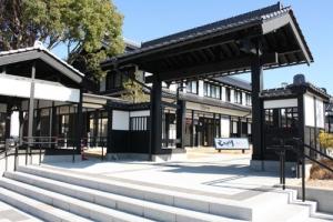 日本妖怪博物館三次もののけミュージアム1