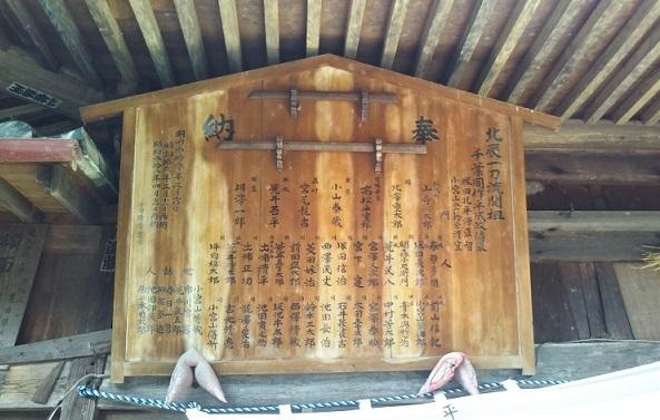 1910_坂城神社奉納学