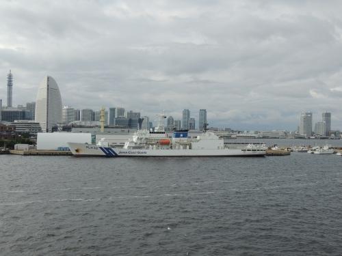 自衛隊 令和元年 フリートウィーク in 横浜 護衛艦 いずも ◆模型製作工房 聖蹟DSCN8108-5