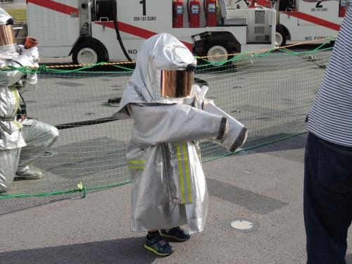 自衛隊 令和元年 フリートウィーク in 横浜 護衛艦 いずも ◆模型製作工房 聖蹟DSCN8137-5