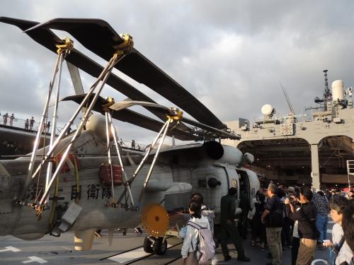 自衛隊 令和元年 フリートウィーク in 横浜 護衛艦 むらさめ ◆模型製作工房 聖蹟DSCN8241DSCN8363-5-6