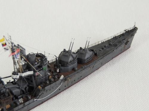 防空駆逐艦 『秋月』 DSCN5526-1-3◆模型製作工房 聖蹟