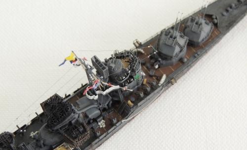 防空駆逐艦 『秋月』 DSCN5565-1-3◆模型製作工房 聖蹟