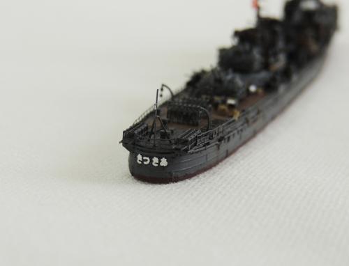 防空駆逐艦 『秋月』 DSCN5665-1-3◆模型製作工房 聖蹟