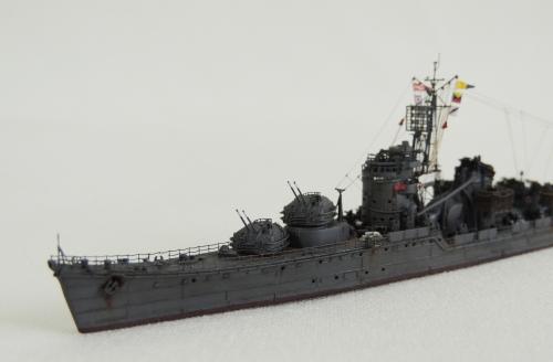 防空駆逐艦 『秋月』 DSCN5872-1-2◆模型製作工房 聖蹟