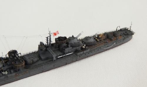 防空駆逐艦 『秋月』 DSCN5981-1-2◆模型製作工房 聖蹟