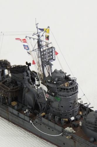 防空駆逐艦 『秋月』 DSCN5463-1-2-(3)-2◆模型製作工房 聖蹟