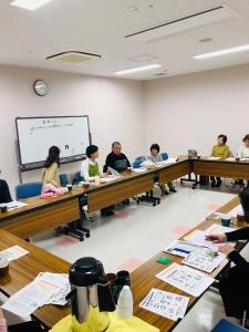 20191108一関市清庵Cafe写真