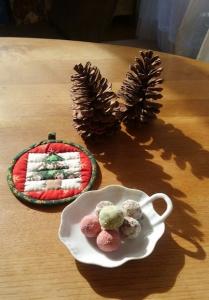 スノーボール(クリスマス)