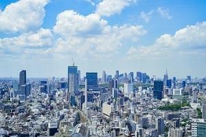 東京渋谷・新宿