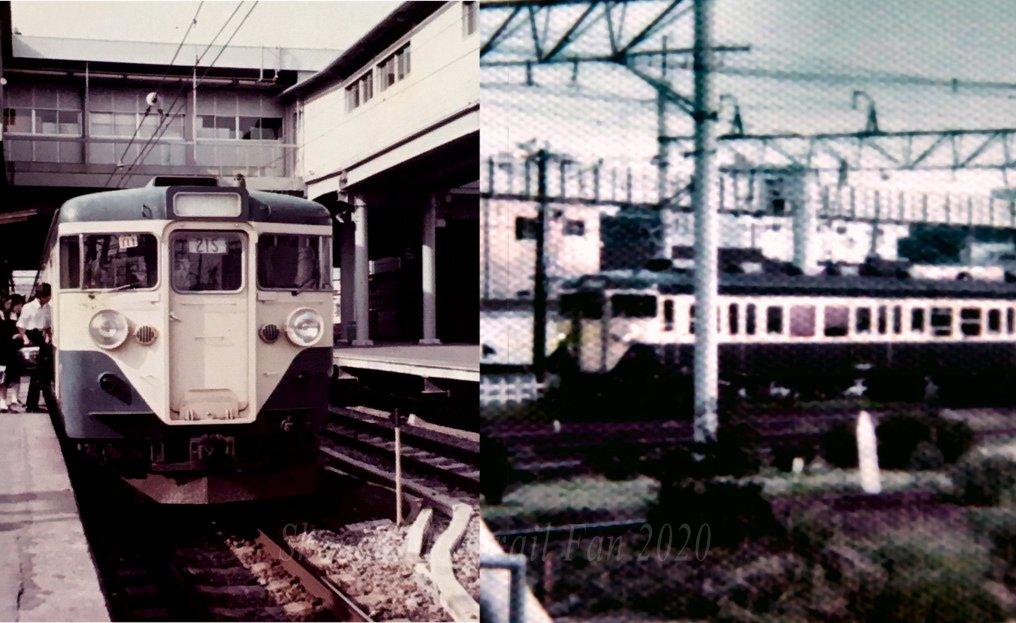 70年代の大船駅 】湘南モノレール開業50周年まで、あと4日 ...