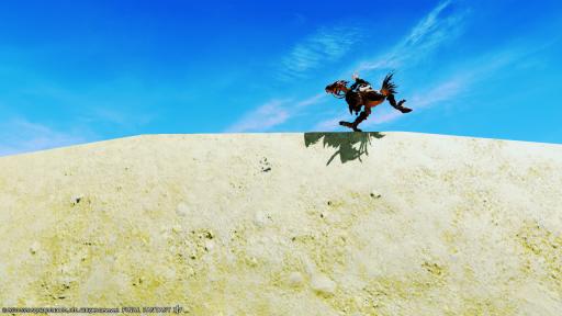 義賊の騎乗兵09