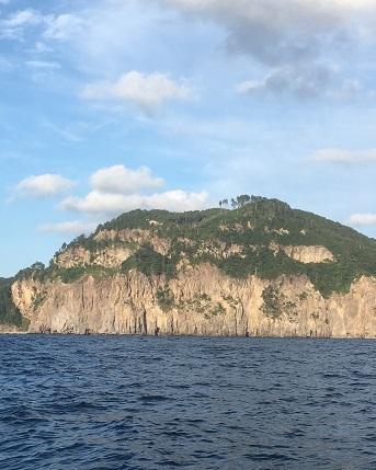 ローソク島5