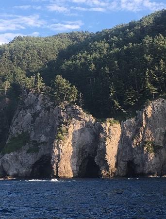 ローソク島6