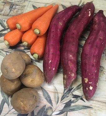 野菜詰め放題2