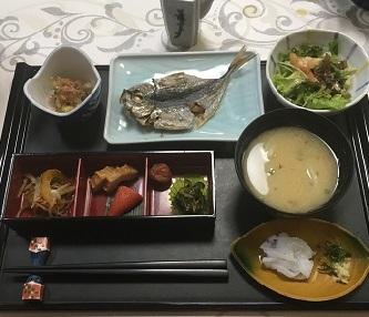 隠岐料理2