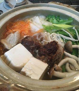シャンタン鍋1