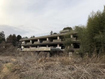 旧野木病院