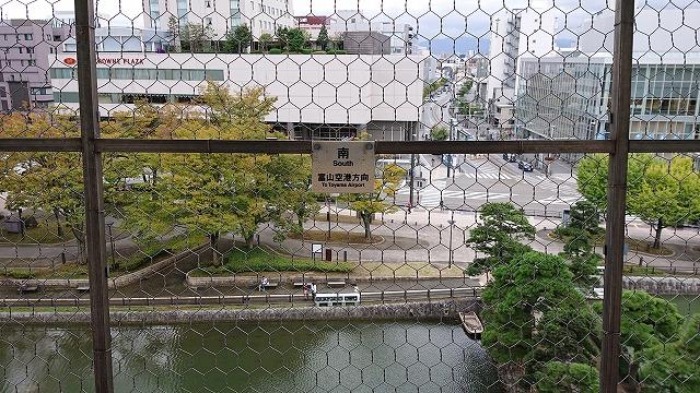 富山城25