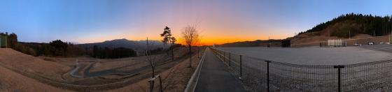 天空の丘パノラマ