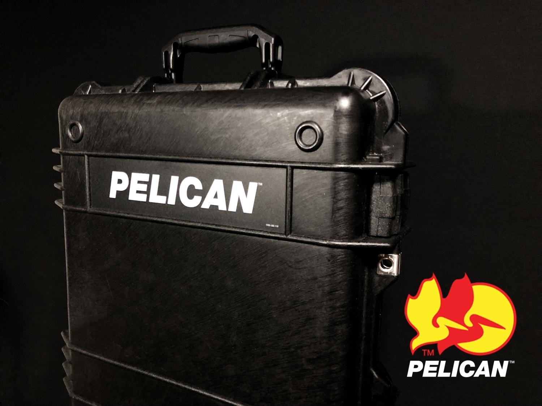 0 PELICAN 1700 PROTECTOR LONG CASE GET!! スポンジ カスタム 収納計画!! ペリカン ハードケース ガンケース 購入 開封 レビュー!!