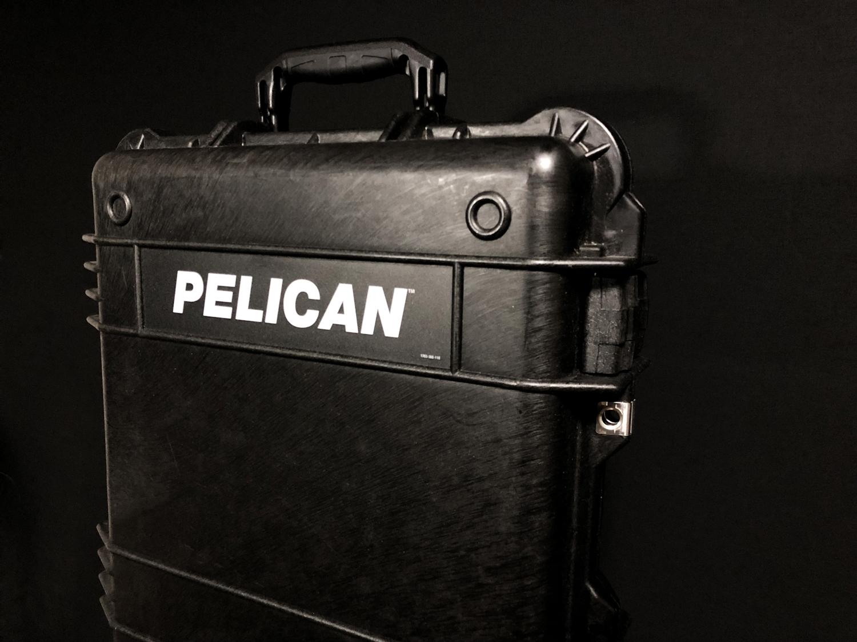 6 PELICAN 1700 PROTECTOR LONG CASE GET!! スポンジカスタム 収納計画!! ペリカン ハードケース ガンケース 購入 開封 レビュー!!