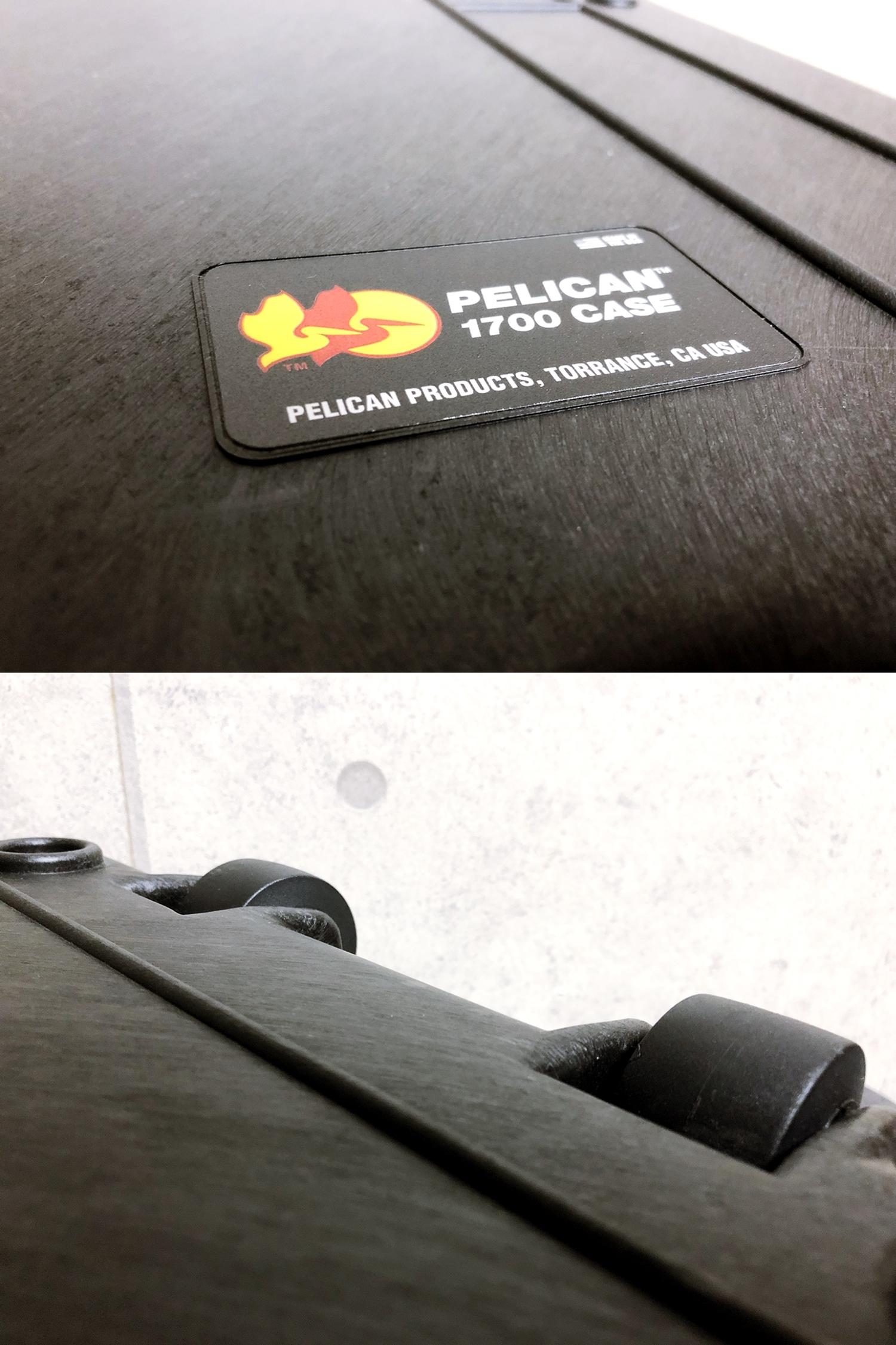 8 PELICAN 1700 PROTECTOR LONG CASE GET!! スポンジカスタム 収納計画!! ペリカン ハードケース ガンケース 購入 開封 レビュー!!