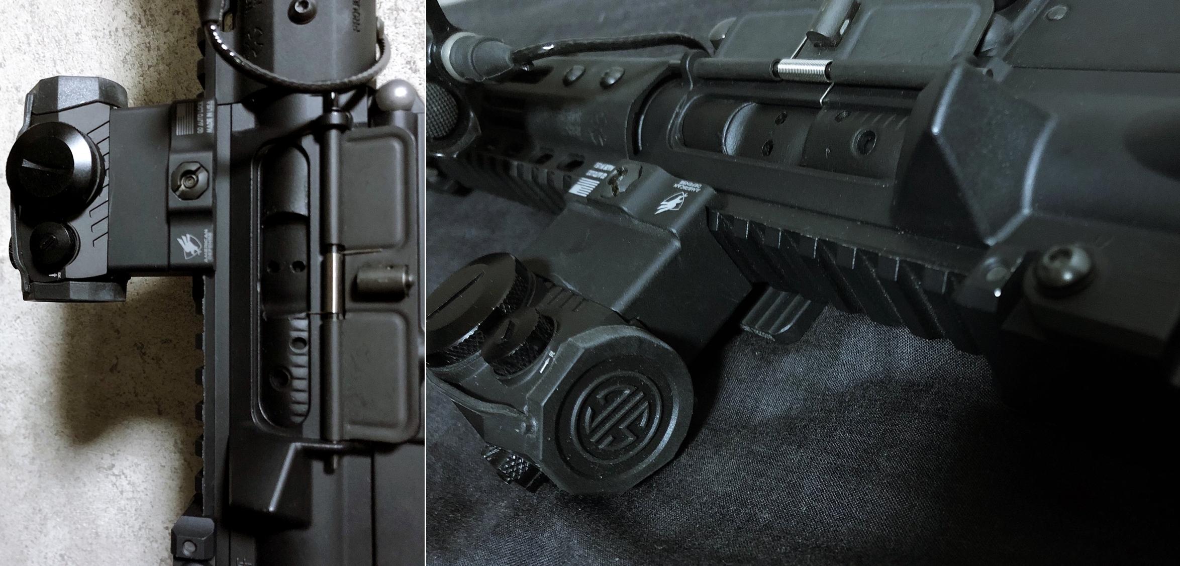 17 次世代 M4 CQB-R NEWカスタム続編!! P-MAG20 ショートマガジン 化計画 & リアル ダミー ボルトダストカバー製作中! DIY カスタム 購入 取付 レビュー!!