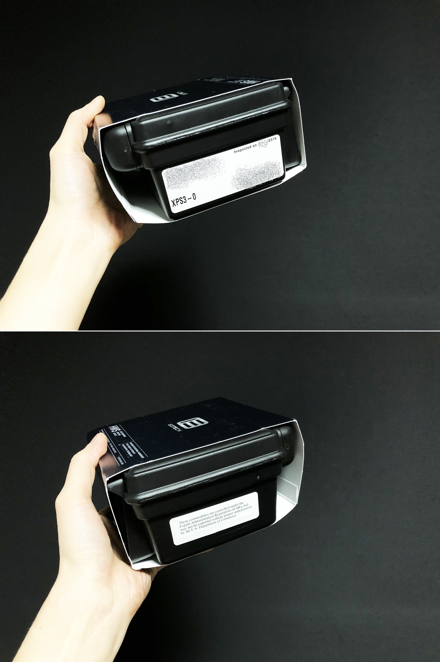 6 実物 EOTech XPS3-0 HOLOGRAPHIC SIGHT BLACK GET!! 次世代 M4 CQB-R カスタム 続編!! イオテック ホロサイト 購入 取付 レビュー!!