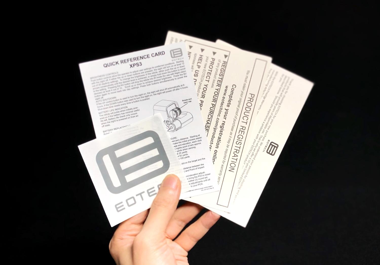 10 実物 EOTech XPS3-0 HOLOGRAPHIC SIGHT BLACK GET!! 次世代 M4 CQB-R カスタム 続編!! イオテック ホロサイト 購入 取付 レビュー!!