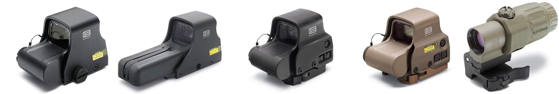 PR1 実物 EOTech XPS3-0 HOLOGRAPHIC SIGHT BLACK GET!! 次世代 M4 CQB-R カスタム 続編!! イオテック ホロサイト 購入 取付 レビュー!!