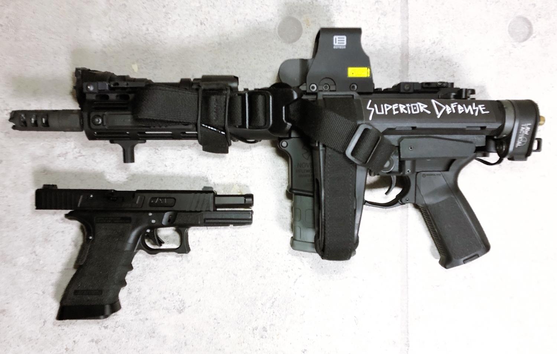 14 実物 LUNAR CONCEPTS BASELINE SINGLE POINT SLING & Impact Weapons Components SLING MOUNT QD D-RING!! シングルポイントスリング!!