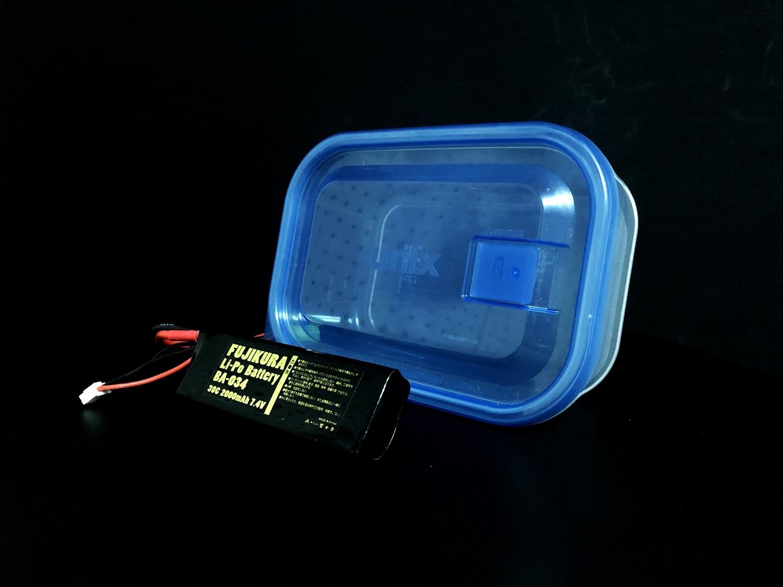 0 電動ガン Li-Po リポ バッテリー 廃棄 処分方法 初心者向け!! リチウムポリマー リチウムイオンバッテリー