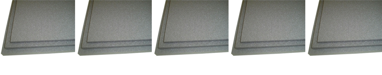 PR3 SUPREME × PELICAN 1060 CASE URETHANE FOAM DIY PROJECT CUSTOM シュアファイア シュプリーム ペリカン ハードケース ウレタンフォーム カスタム