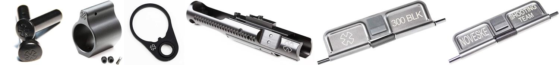 PR0 実物 NOVESKE AR-15 TAKEDOWN & PIVOT STEEL PIN!! 実物ピンを次世代M4へ対応させるべく簡易的DIY加工だ!ノベスケ ノベスキー スチール テイクダウン ピポッドピン! DIY 加工 カスタム 簡易的 旋盤加工 取付 レ