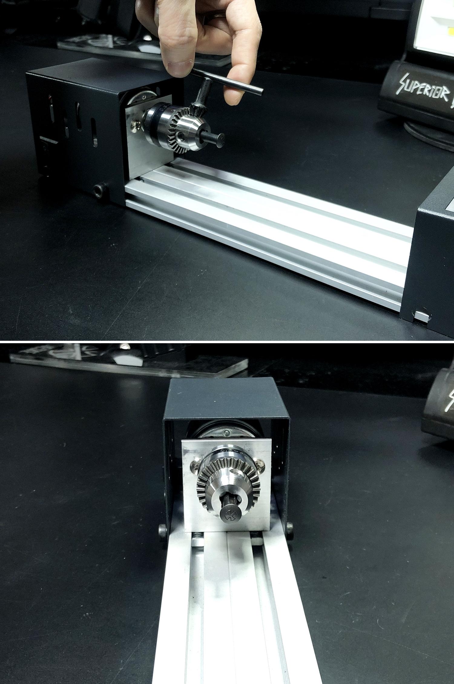 8 実物 NOVESKE AR-15 TAKEDOWN & PIVOT STEEL PIN!! 実物ピンを次世代M4へ対応させるべく簡易的DIY加工だ!ノベスケ ノベスキー スチール テイクダウン ピポッドピン! DIY 加工 カスタム 簡易的 旋盤加工 取付 レビ