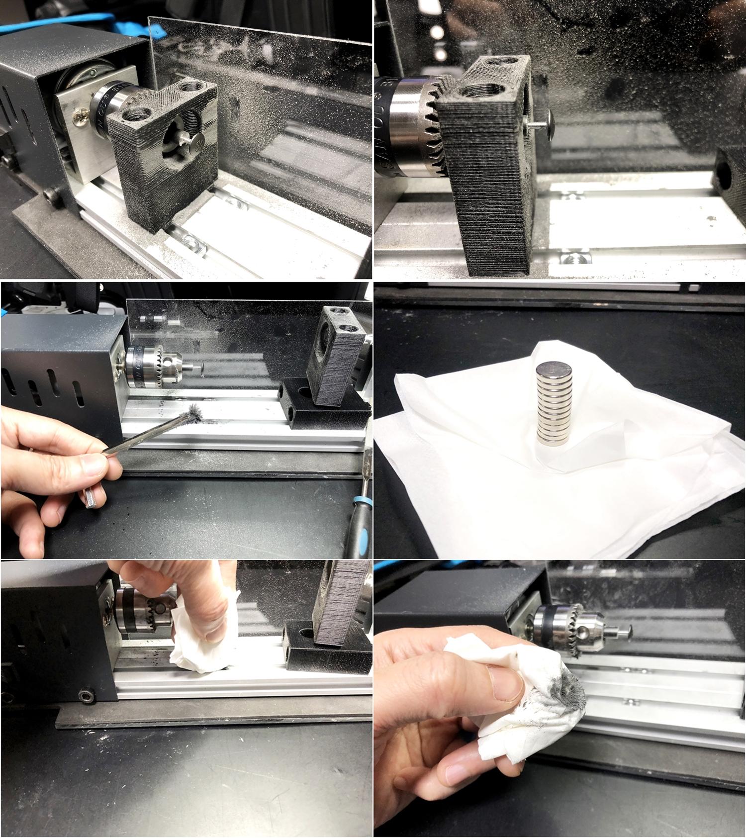 12 実物 NOVESKE AR-15 TAKEDOWN & PIVOT STEEL PIN!! 実物ピンを次世代M4へ対応させるべく簡易的DIY加工だ!ノベスケ ノベスキー スチール テイクダウン ピポッドピン! DIY 加工 カスタム 簡易的 旋盤加工 取付 レビ