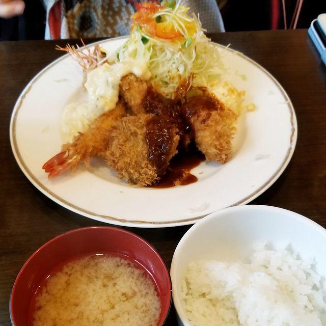 洋食SAEKI007
