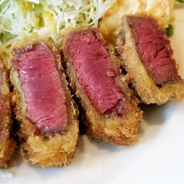 洋食SAEKI010