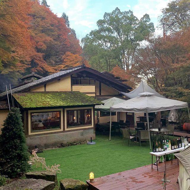 ZAC山荘8