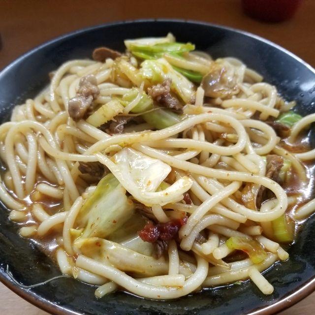 味美中国米粉5