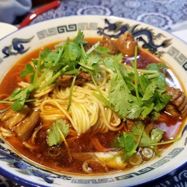 老重慶川菜館7