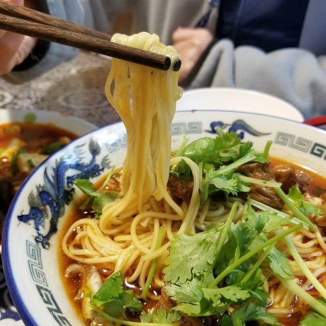 老重慶川菜館8