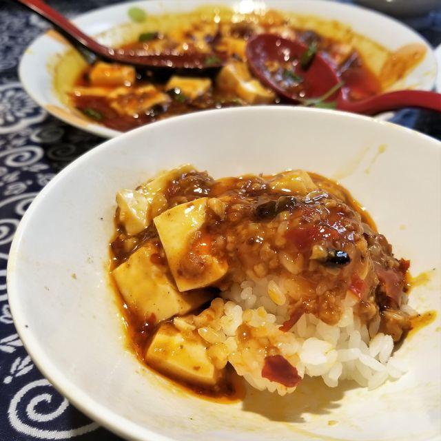 老重慶川菜館11